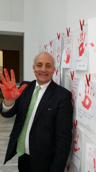 Red Hand Day (2)