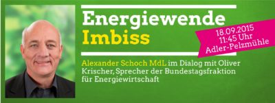 Energiewende Imbiss